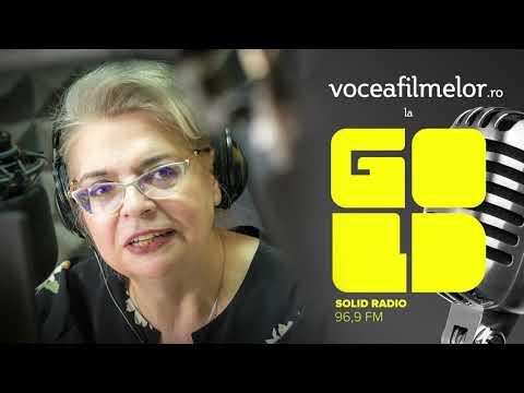 Vocea Filmelor la Radio Gold FM, de la Berlinale