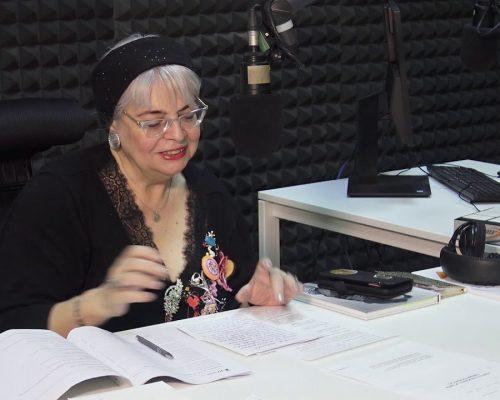 Vocea filmelor la Radio GoldFM, 6 martie 2020