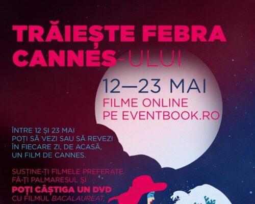 Cannes virtual, cel puțin pentru un moment