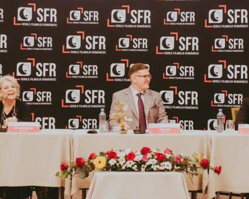 De la Intergalactic la pământeanul SFR Iași