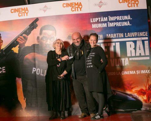 La #cinema