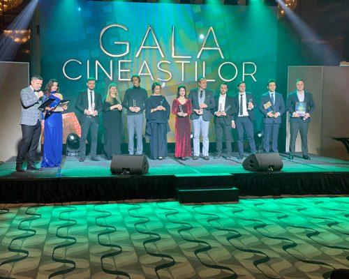 Gala cineastilor Chisinau 2020