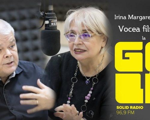 Vocea Filmelor la Radio GoldFM cu Bogdan Ficeac