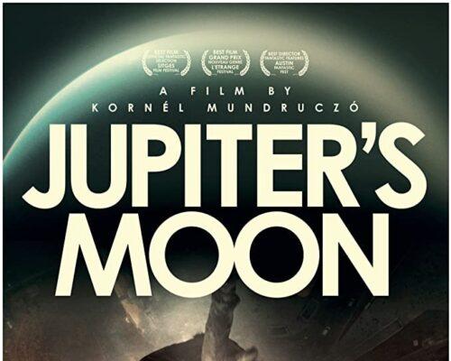 Despre Jupiter's Moon