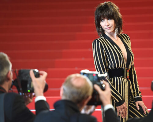 1+2=8 (Doar la Cannes!)